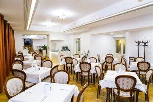 Astoria Hotel & Medical SPA Restaurant