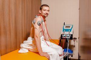 Kurhotel Sanus Elektrotherapie