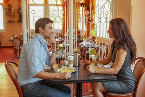 Health SPA Resort Butterfly Café