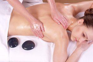 Health SPA Resort Butterfly Massage