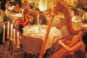 Health SPA Resort Butterfly Restaurant