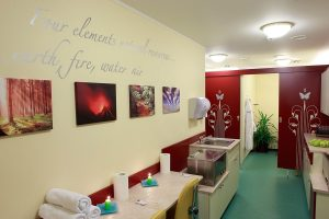 Health SPA Resort Butterfly SPA-Center