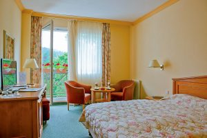 Health SPA Resort Butterfly Doppelzimmer