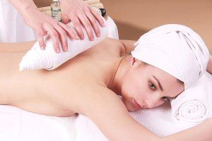 SPA Hotel Vltava Massage