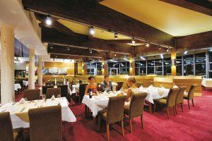 Hotel Aquarius SPA Restaurant