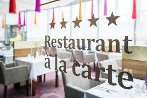 Hotel Aquarius SPA Restaurant a la carte