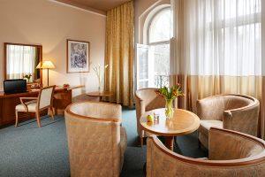 Kurhotel Dr. Adler Apartment