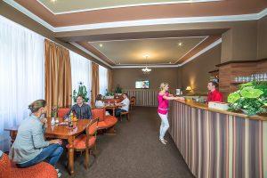 Kurhotel Dr. Adler Bar