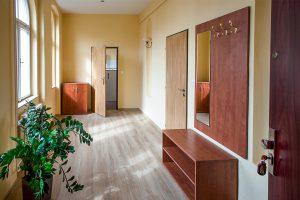 Kurhotel Dr. Adler Familienzimmer