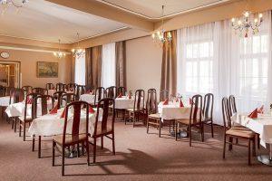 Kurhotel Dr. Adler Restaurant