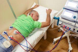 Egle Comfort Birstonas Behandlung