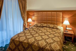 Egle Comfort Birstonas Doppelzimmer