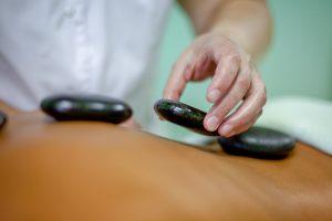 Sanatorium Egle Comfort Hot Stone Massage