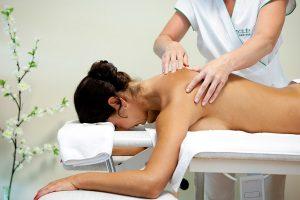 Sanatorium Egle Comfort Massage