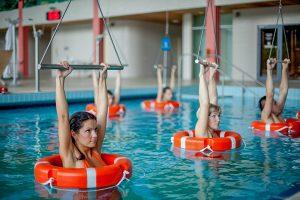 Egle Comfort Wassergymnastik