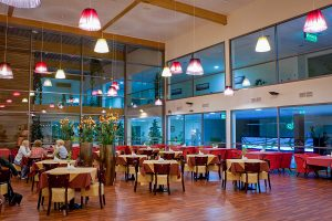 Egle Comfort Restaurant