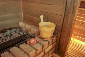 Egle Comfort Sauna