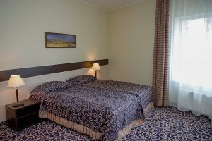 Egle Comfort Doppelzimmer