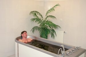 SPA Hotel Thermal Moorbad