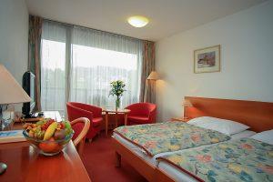SPA Hotel Thermal Doppelzimmer