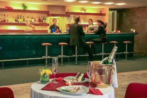 SPA Hotel Thermal Bar