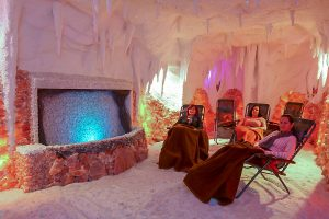 SPA Hotel Thermal Salzgrotte