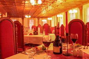 Hotel Bajkal Restaurant 2