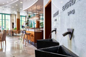 Kurhotel Cristal Palace Heilquellen
