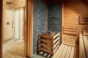 Kurhotel Cristal Palace Sauna