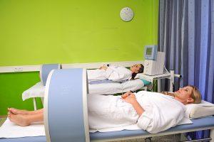 Kurhotel Cristal Palace Magnetfeldtherapie