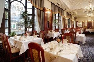 Hotel Excelsior Restaurant