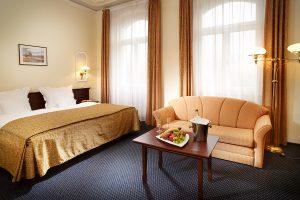 Hotel Excelsior Doppelzimmer 2