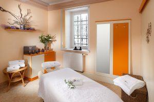 Chateau Monty SPA Resort Massage