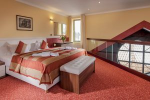 SPA Hotel Pawlik - Aquaforum Apartment