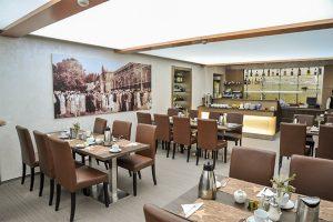 SPA und Wellness Hotel Richard Restaurant 2