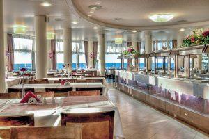 Sanatorium Baltyk Restaurant