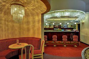 Kurkomplex Curie Bar