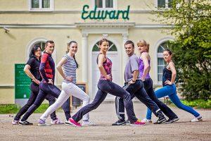 Kurhotel Edward Gymnastik