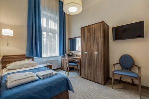 Kurhotel Edward Doppelzimmer