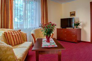 Kurhotel Ewa Medical & SPA Apartment