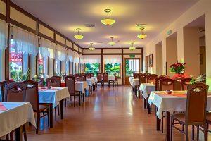 Kurhotel Ewa Medical & SPA Restaurant