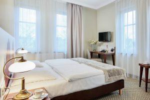 Kurhotel Jantar SPA Doppelzimmer 2