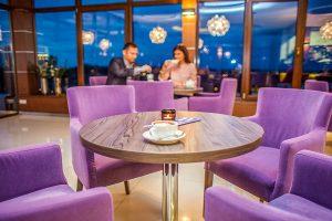 Kurhotel Olymp 3 Panorama Café