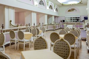 Hotel Radium Palace Bar