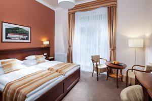 Hotel Radium Palace Junior Suite