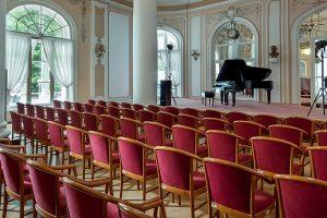 Hotel Radium Palace Konzertsaal