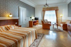 Hotel Radium Palace Superior Plus