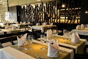 Sand Hotel Restaurant