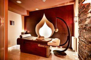 Sand Hotel Massage