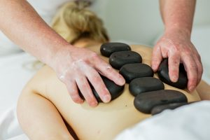 SPA Hotel Smetana Vysehrad Hot Stone Massage